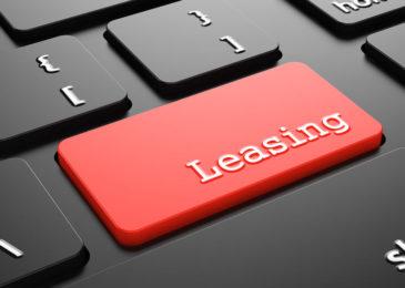 Leasing dla firm – zalety