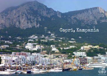 Capri – wyspa dla bogaczy