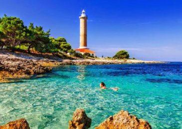 Chorwacja – uroki plażowania
