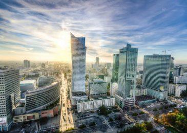 Podróże nie tylko służbowe – zwiedzanie Warszawy dla najbardziej wymagających