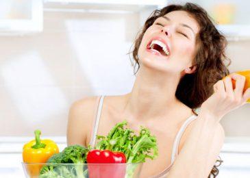 14 przykazań kobiety na diecie