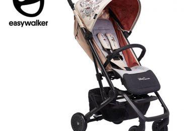 Wózek Easywalker Buggy xs w pełnym wymiarze