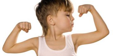 Treningi samoobrony dla dzieci